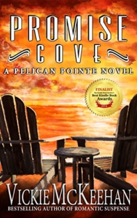 Romance novel Pelican Cove is today's highest-rated free Kindle book.