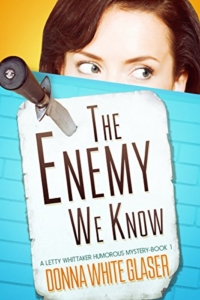 The Enemy We Know is today's highest-rated free Kindle book.
