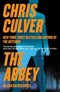 Thriller The Abbey is today's highest-rated free Kindle book.