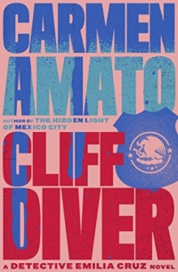 Mexican mystery novel Cliff Diver is today's highest-rated free Kindle book.