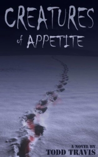 Thriller Creature of Appetite is today's highest-rated free Kindle book.