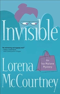 Mystery novel Invisible is today's highest-rated free Kindle book.