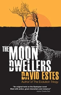Dystopian novel The Moon Dwellers is today's highest-rated free Kindle book.