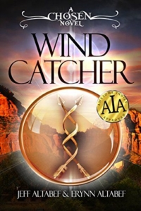 YA fantasy novel Wind Catcher is today's featured free Kindle book.