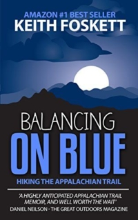 Balancing on Blue is today's highest-rated free Kindle book.