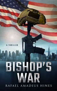 Bishop's War is today's featured free Kindle book.