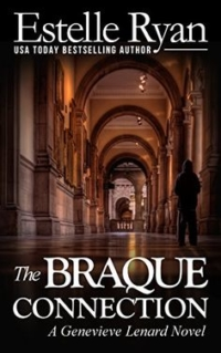 The Braque Connection is today's highest-rated free Kindle book.