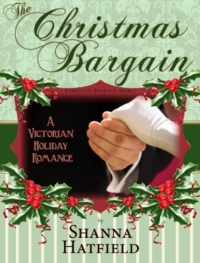 The Christmas Bargain is today's highest-rated free Kindle book.