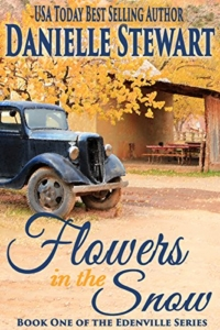 Literary family saga Flowers in the Snow is today's highest-rated free Kindle book.
