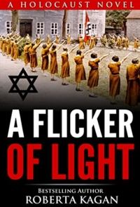 Historical fiction novel A Flicker of Light is today's highest-rated free Kindle book.