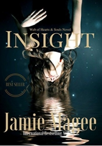 Urban fantasy novel Insight is today's highest-rated free Kindle book.
