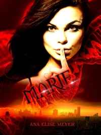 Thriller Marie is today's highest-rated free Kindle book.