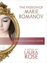 The Passion of Marie Romanov is today's highest-rated free Kindle book.
