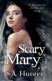 YA Scary Mary is today's highest-rated free Kindle book.