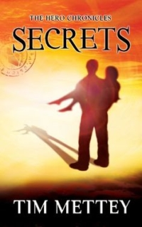 Secrets: The Hero Chronicles is today's highest-rated free Kindle book.