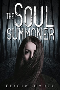 The Soul Summoner is today's highest-rated free Kindle book.