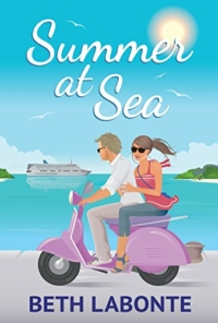 Romantic comedy Summer at Sea is today's featured free Kindle book.