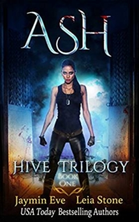 Ash is today's highest-rated free Kindle book.