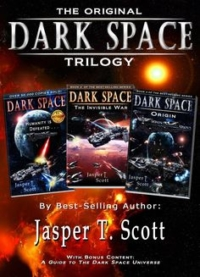 The Dark Space trilogy is today's highest-rated free Kindle book.