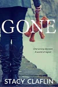 Psychological thriller Gone is today's highest-rated free Kindle book.