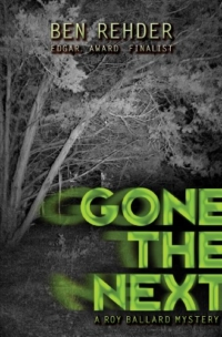 Mystery novel Gone the Next is today's highest-rated free Kindle book.