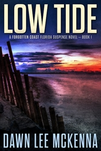 Florida thriller Low Tide is today's highest-rated free Kindle book.