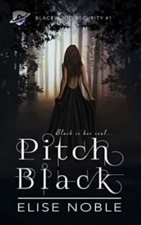 Romantic thriller Pitch Black is today's highest-rated free Kindle book.