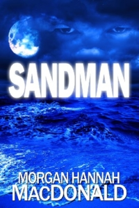 Mystery novel Sandman is today's highest-rated free Kindle book.