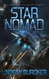 Sci-fi novel Star Nomad is today's highest-rated free Kindle book.