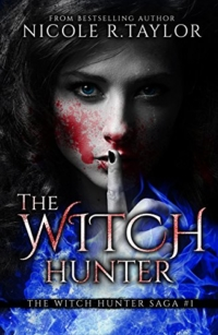 The Witch Hunter is today's highest-rated free Kindle book.