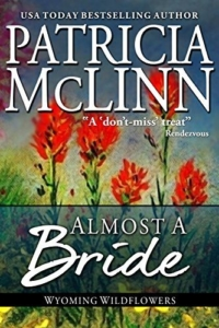 Romance novel Almost a Bride is today's highest-rated free Kindle book.