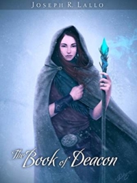 Epic fantasy novel The Book of Deacon is today's highest-rated free Kindle book.