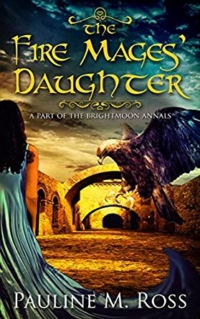 The Fire Mages Daughter is today's highest-rated free Kindle book.
