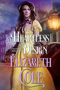 Historical romance novel A Heartless Design is today's highest-rated free Kindle book.