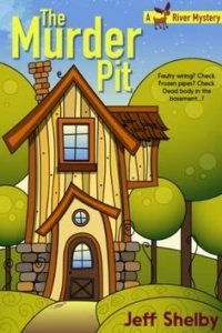 Cozy mystery The Murder Pit is today's highest-rated free Kindle book.
