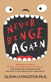 Never Binge Again is today's highest-rated free Kindle book.