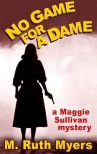 Cozy mystery No Game for a Dame is today's highest-rated free Kindle book.