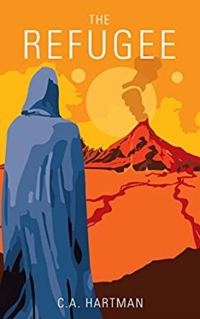 Sci-fi novel The Refugee is today's highest-rated free Kindle book.