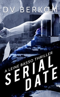 Serial Date is today's highest-rated free Kindle book.