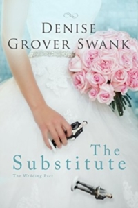 Romantic comedy The Substitute is today's highest-rated free Kindle book.