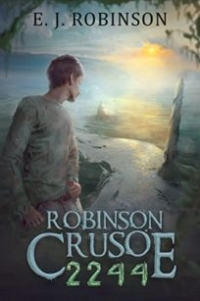 Sci-fi novel Robinson Crusoe 2244: (Book 1) is today's highest-rated free Kindle book.