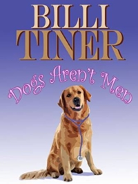 Romance novel Dogs Aren't Men is today's highest-rated free Kindle book.