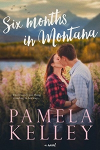Sweet western romance Six Months in Montana is today's highest-rated free Kindle book.
