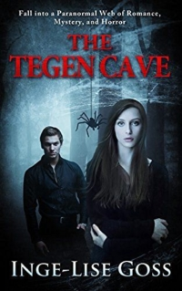 Paranormal romance novel The Tegen Cave is today's highest-rated free Kindle book.