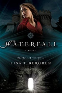 Waterfall is today's highest-rated free Kindle book.