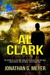 Sci-fi adventure Al Clark is today's featured free Kindle book.