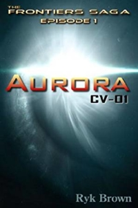 Military sci-fi novel Aurora is today's highest-rated free Kindle book.