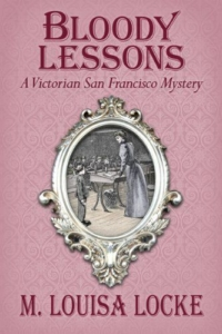 Historical mystery novel Bloody Lessons is today's highest-rated free Kindle book.