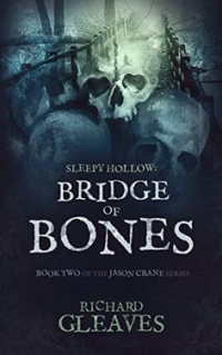 Horror/Action novel Bridge of Bones is today's highest-rated free Kindle book.