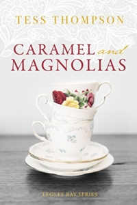 Contemporary romance novel Caramel and Magnolias is today's highest-rated free Kindle book.